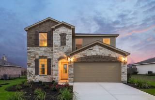 Yowell Ranch by Centex Homes