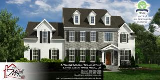 1883 Hickory Hill Road, Chadds Ford PA