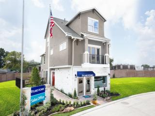 Reserve on Moritz by Ryland Homes