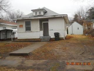 1108 Georgetown St, Muskogee, OK 74401