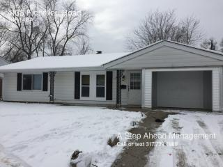 4138 Richelieu Rd, Indianapolis, IN 46226