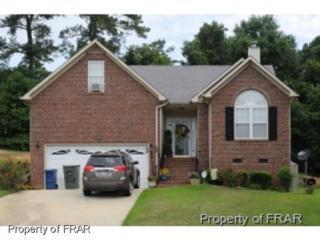 321 Nettletree Ln, Fayetteville, NC 28301