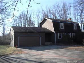 29 Pickerel Lake Road, Colchester CT