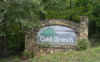 L 33 Cold Branch Drive, Hayesville NC