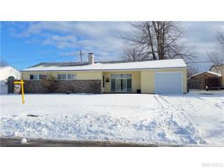 19 Fairview Dr, Depew, NY 14043