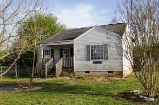 15 Albemarle St, Lexington, NC 27292
