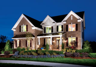 The Woodlands at Island Lake of Novi by Toll Brothers