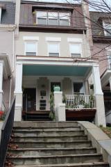 1205 Clifton St NW #C, Washington, DC 20009