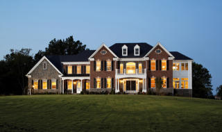 Hunters Pond by K Hovnanian Homes