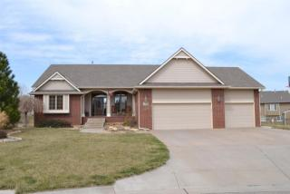 14210 West Bluegrass Court, Wichita KS