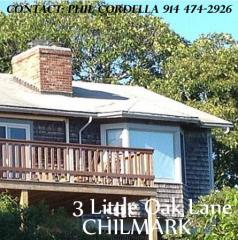 3 Little Oak Ln, Chilmark, MA 02535