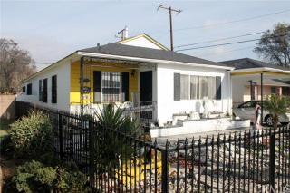 1315 West Arbutus Street, Compton CA