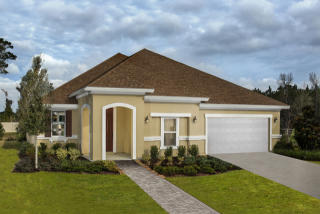Heritage Oaks - Executive Series by KB Home