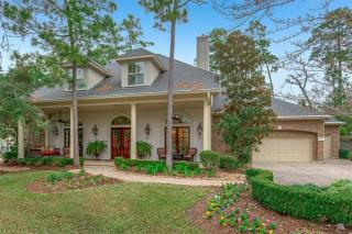 14 Pine Lodge Place, The Woodlands TX