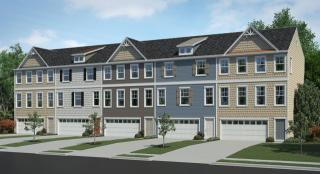 Seaside Village by Lennar