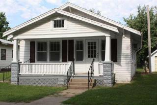 1917 Fuller Street, Winfield KS