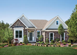 Toll Brothers at The Pinehills by Toll Brothers