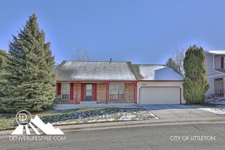7842 S Logan St, Littleton, CO 80122