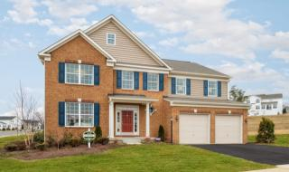 Eagles Pointe Executives by K Hovnanian Homes