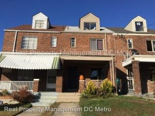 3902 Ames St NE, Washington, DC 20019