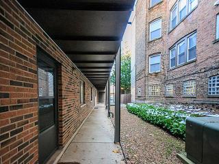 6341 North Ridge Avenue #1E, Chicago IL