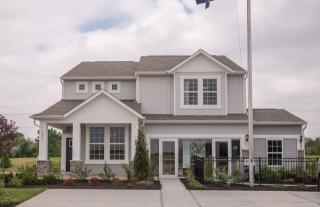 Harvest Park by Pulte Homes