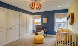 Regent's Point by K Hovnanian Homes