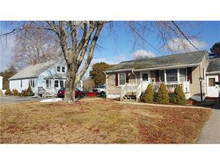 663 Vauxhall Street Ext, Waterford CT
