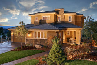 BackCountry - Water Dance Collection by Shea Homes-Family