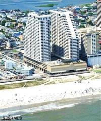 3101 Boardwalk #1003A-1, Atlantic City NJ