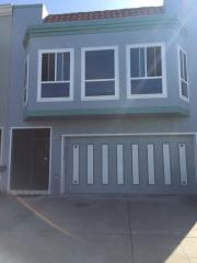 Outer Sunset, San Francisco, CA 94116
