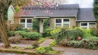 7933 N Foss Ave, Portland, OR 97203
