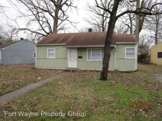 4724 Bowser Ave, Fort Wayne, IN 46806