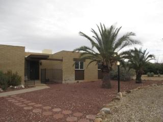 15940 West Ridgemoor Avenue, Tucson AZ