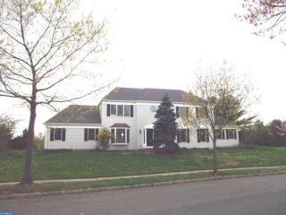 51 Remington Cir, Princeton Junction, NJ 08550