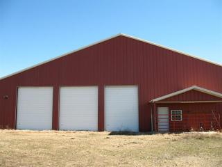 544 County Road 2610, Bonham TX
