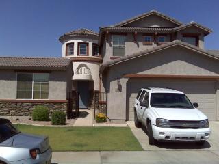 7246 W Donner Dr, Laveen, AZ 85339