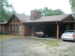 35 County Rd #317, Oxford, MS 38655