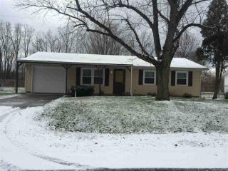 4712 Liggett Drive, Fort Wayne IN