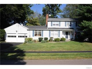 36 Southwood Drive, New Canaan CT