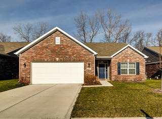 9556 Woodsong Lane, Indianapolis IN