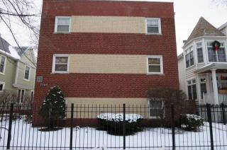 4831 North Hermitage Avenue #1C, Chicago IL