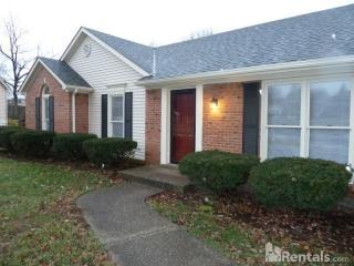 1701 Meadowgate Ln, Louisville, KY 40223