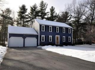 11 Boutwell Hill Road, Westford MA