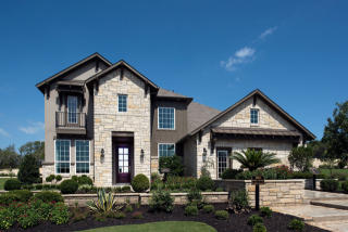 Travisso - Naples Collection by Toll Brothers