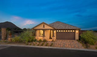 Traditions at Monterosa by K Hovnanian Homes