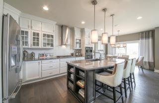 Parkside Estates by Pulte Homes