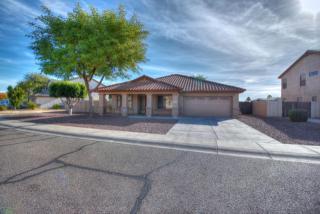 2529 N 112th Ln, Avondale, AZ 85392