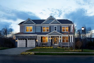 Piney Grove Estates by K Hovnanian Homes