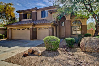 7717 East Buteo Drive, Scottsdale AZ